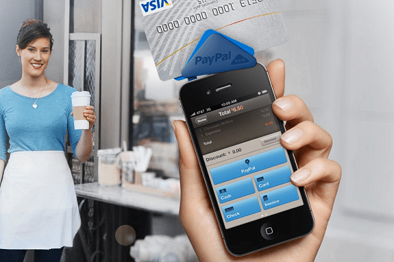 PayPal Is Becoming the Biggest Mobile Payments Player