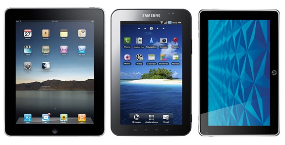Tablet Advertising is Growing Faster than Smartphone Advertising
