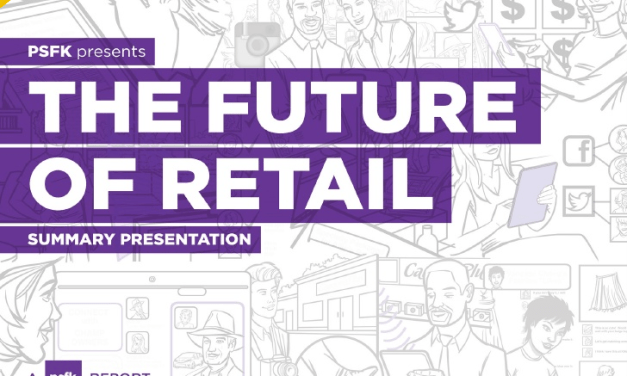 Future of Retail: Modern Shopper Demands