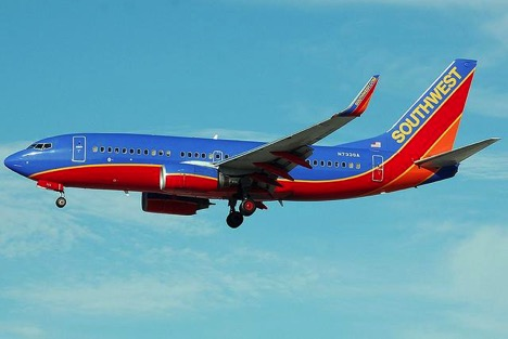 The Art of Rebranding: How Southwest is Moving on From A String of Negative Press