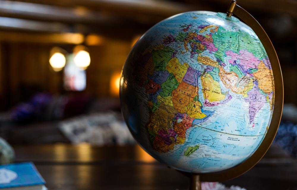 How to Increase Your Business's Global Reach