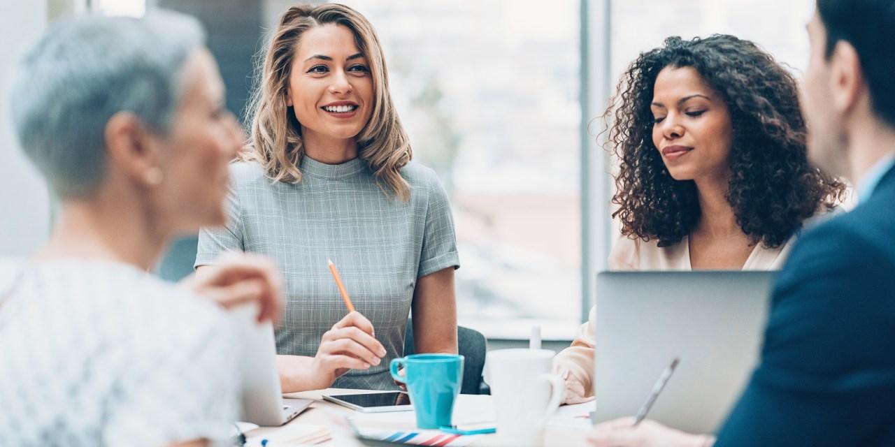 Building Your Digital Marketing Team: 4 Important Steps