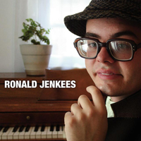 Ronald Jenkees Immitates no other