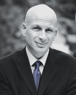 Marketing Guru and author Seth Godin