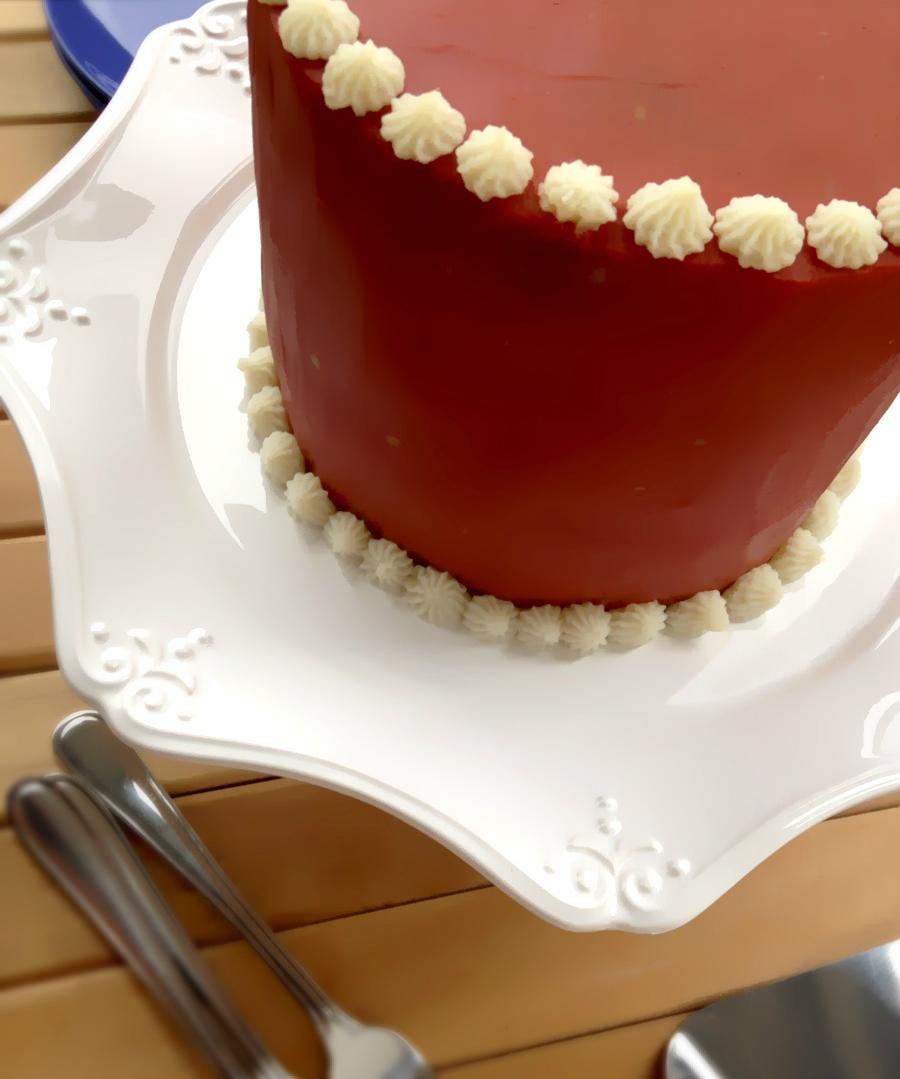 Paleo Meat Cake - GrokGrub.com