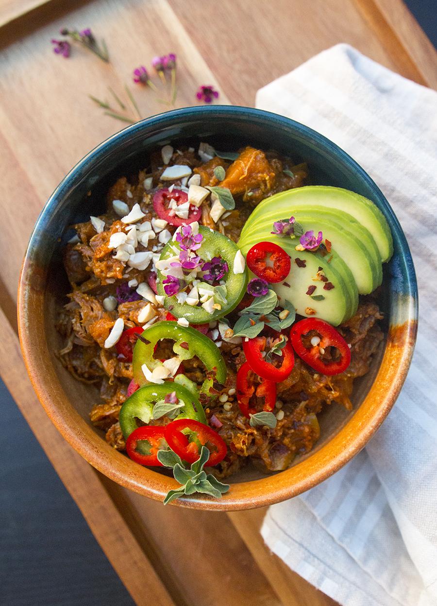 Shortcut Slow Cooker Curry | Fresh Planet Flavor