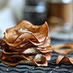 Cinnamon, Clove, Star Anise Oven-Dried Chips: 75 Healthy Kid-Friendly Snacks (allergy-friendly for every occasion) | GrokGrub.com