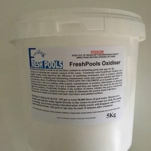 FreshPools Oxidiser