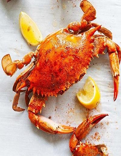 red crab - seafood online in satara