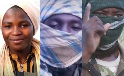 Nigerian Army Kills 9 Social Media Influencers Who Work With Boko Haram (Photos)