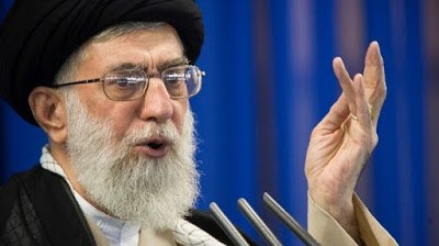 Iran's supreme leader rules out negotiations with U.S.