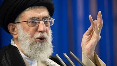 Iran25E225802599s Supreme Leader Ayatollah Ali Khamenei