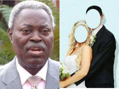 See Actual Reasons Why Couple's Wedding Was Suspended – Deeper Life Church