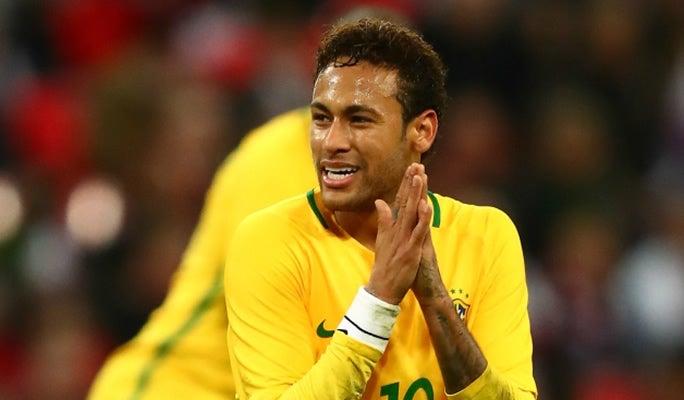 Neymar n