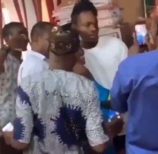 Naira Marley regains Freedom