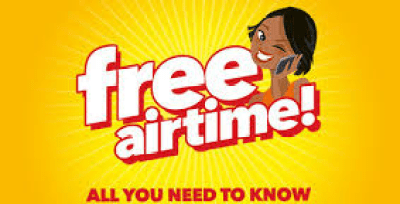 JUST IN!!!: Where Are The Fastest Fingers should come in for free airtime?