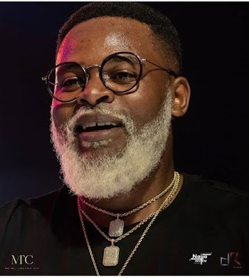 Falz Rocks White Beard Like A Grandpa