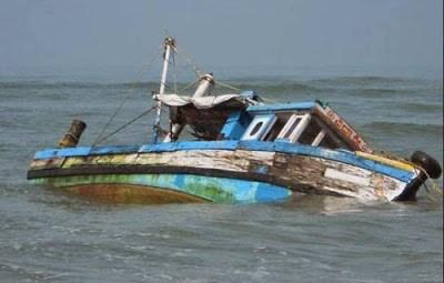 Bayelsa Election: Boat conveying journalists capsizes