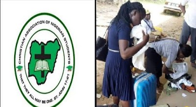 CAN Reacts To The Expelling Of Corpers By NYSC For Refusing To Wear Trousers