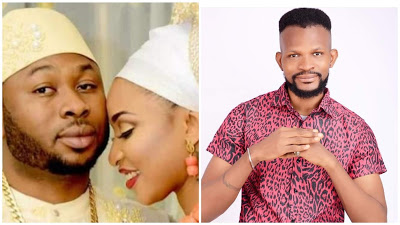 Divorcing Churchill Was Your Biggest Mistake - Uche Maduagwu Blasts Tonto