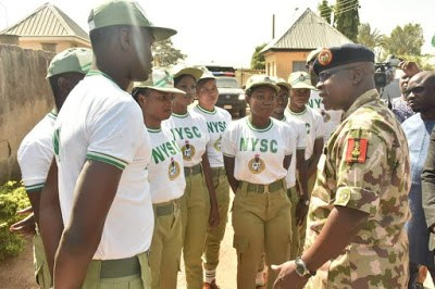 Corp Members Will Receive N33,000 As Allowance – DG Reveals