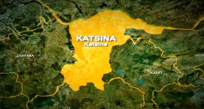 Corpse Of A Man Found Hanging On A Tree In Katsina