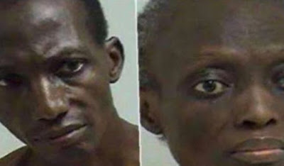 Man regains his sight demands divorce from ugly wife that married him blind lailasnews