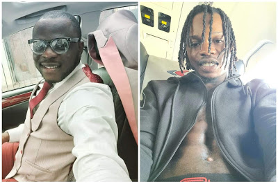 God Told Me, Naira Marley is A Demon' – Apostle Omashola