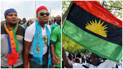 We Won't Let IPOB Meeting Hold In Any Part Of Bayelsa - IYC