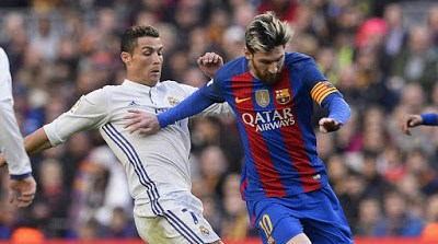 'El Clasico Is No Longer Special Without Ronaldo ' - Lionel Messi Admits