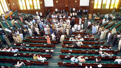 Resign Now Or Be Sacked - Reps Tell Service Chiefs