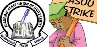 Our Members Will Proceed On Strike As Soon As Our Salaries Are Stopped - ASUU