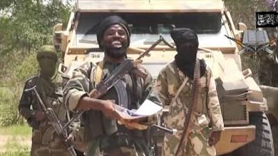 Boko Haram Leader Blasts Pantami, Threatens Buhari Again