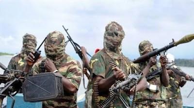 Boko Haram Attacks Borno Again, Few Hours After Buhari's Visit
