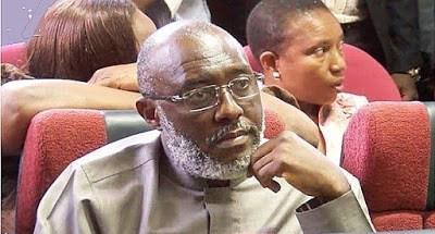 BREAKING!!! Olisa Metuh Finally Proclaimed Guilty Of N400m Fraud