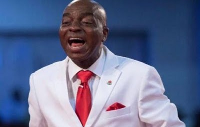 Buhari Government, Most Wicked In Nigeria's History - Bishop Oyedepo