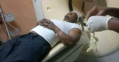 Popular Gospel Singer, Atorise Attacked By Gunmen