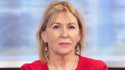 UK Health Minister, Nadine Dorries Tests Positive For Coronavirus