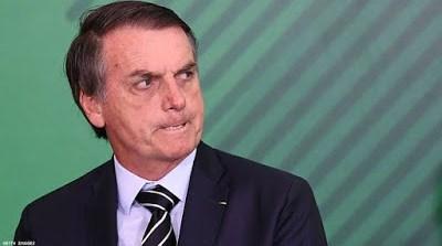 Brazil President Jair Bolsonaro Tests Positive For Coronavirus