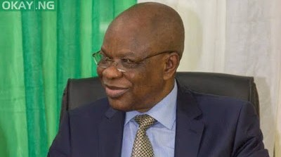'We Have Found The Cure For Coronavirus' - Maurice Iwu, Former INEC Boss