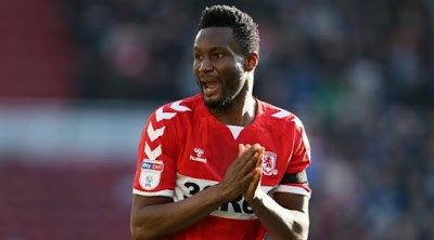 Trabzonspor And Mikel Obi Part Ways After He Refuse To Play Over Coronavirus