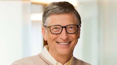 Bill Gates Exits Microsoft Board To Focus On Philanthropy