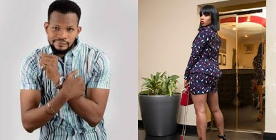 People Have Been Begging Me To Marry Mercy Eke – Uche Maduagwu