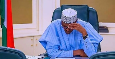 Personal Bodyguard To President Buhari Is Dead
