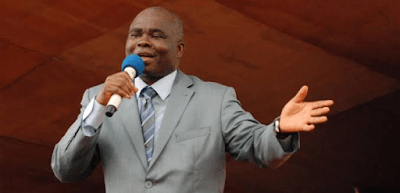 VIDEO: Reopen Churches And Coronavirus Will Be Crushed In A Minute - Pastor Lazarus Muoka