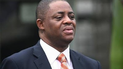 Buhari Can Barely Manage Himself Appointing Him As Champion For COVID-19 Response Is A Mistake - FFK