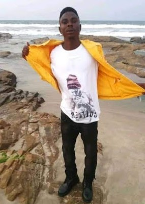 PHOTOS: Young Man Died After He Was Brutalized By Cultists