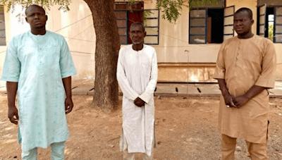 3 Men In Police Net For Insulting Buhari, Masari On Social Media