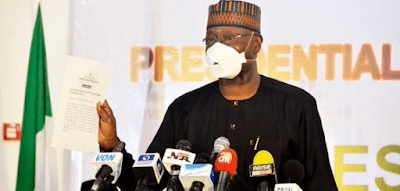Guidelines For Reopening Of Schools Will Soon Be Released - FG