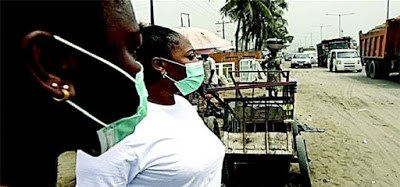 Anyone Found Without Face Mask Will Be Prosecuted - FG